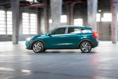 Kia_Niro side